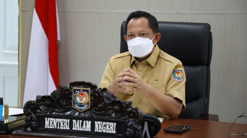 SE Mendagri: Kepala Daerah Jangan Buat Keputusan Berpotensi Konflik Kepentingan