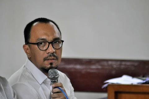 Sidang Kasus Suap Bupati Muara Enim: Saksi Sebut 25 Anggota DPRD Terima Fee