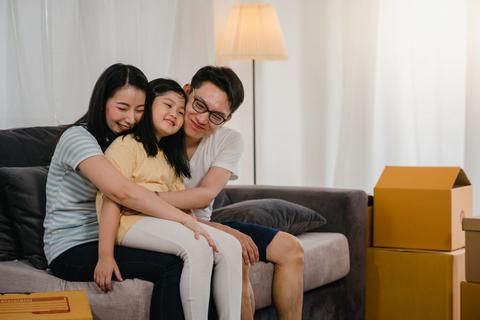Tugas Masing-masing Anggota Keluarga, Kenali Peran dan Tanggung Jawabnya