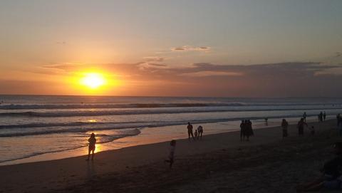 Mulai Berlaku Besok, Ini Titik Penjagaan Ganjil Genap di Pantai Sanur dan Kuta