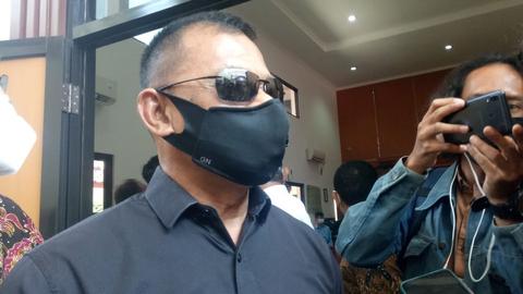 Yang Perlu Diketahui soal Raibnya Patung Soeharto-AH Nasution di Museum Kostrad (1)