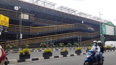 Bertambah 74 Orang, Kasus Virus Corona di Yogyakarta Pecahkan Rekor Harian (2)