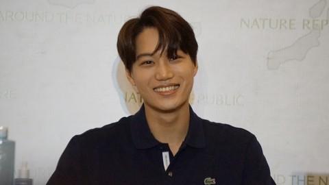 Perjalanan Karier Kai EXO yang Lagi Ulang Tahun Ke-27