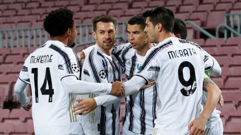Parma vs Juventus: Prediksi Line Up, Head to Head & Jadwal Tayang (3)