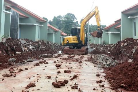 Sektor Properti Terpukul Corona, Real Estate Indonesia Minta Penurunan Pajak
