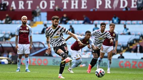 MU vs Aston Villa: Prediksi Skor, Line Up, Head to Head & Jadwal Tayang