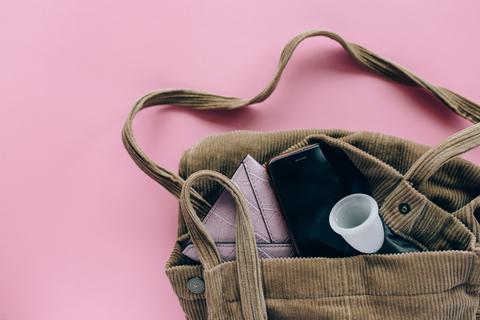 Efek Samping Menstrual Cup, Apa Saja?