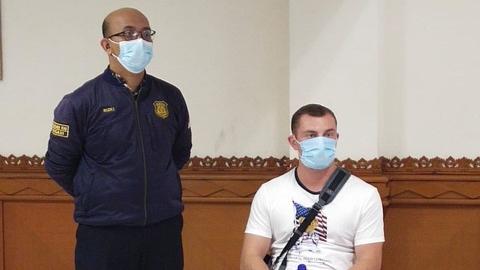 WNA di Bali Mulai Patuhi Protokol Kesehatan Usai Ada Ancaman Deportasi