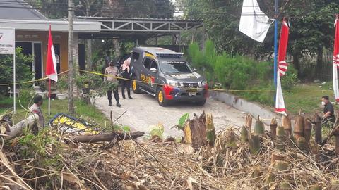 Misteri Mandeknya Pengungkapan Kasus Pembunuhan dalam Alphard di Subang (2)