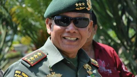 Yang Perlu Diketahui soal Raibnya Patung Soeharto-AH Nasution di Museum Kostrad (3)