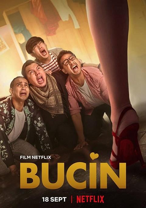 Sinopsis Film Bucin Tayang Di Netflix Kumparan Com