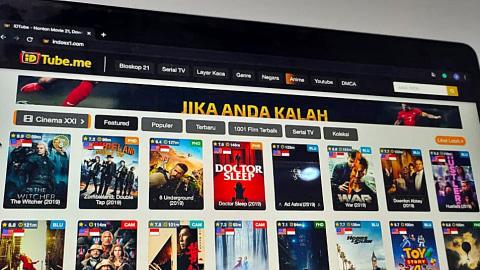 5 Aplikasi Streaming Film Pengganti Indoxx1 Kumparan Com