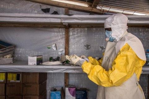Wabah Ebola Kembali Mewabah di Guinea, Terburuk Sejak 2016