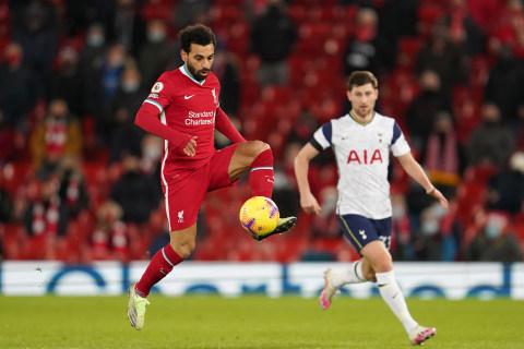 Live Streaming Tottenham vs Liverpool di Liga Inggris