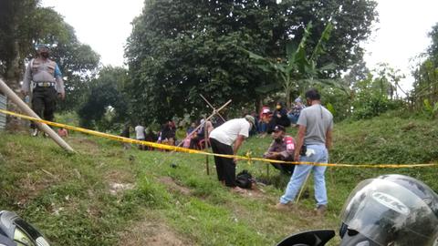 Misteri Mandeknya Pengungkapan Kasus Pembunuhan dalam Alphard di Subang (3)