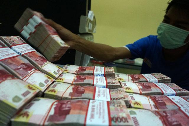 Studi Bank Dunia: PNS Indonesia Boros Sedot Belanja Pemerintah (485691)