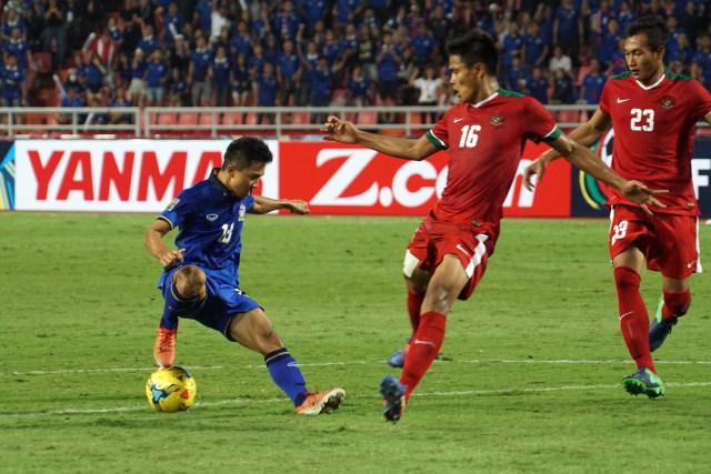 Kali Kedua Sepanjang Sejarah Piala AFF Diundur (37208)
