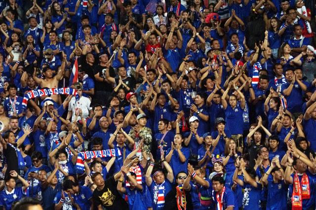 Piala AFF 2020 Resmi Diundur Lagi (15523)