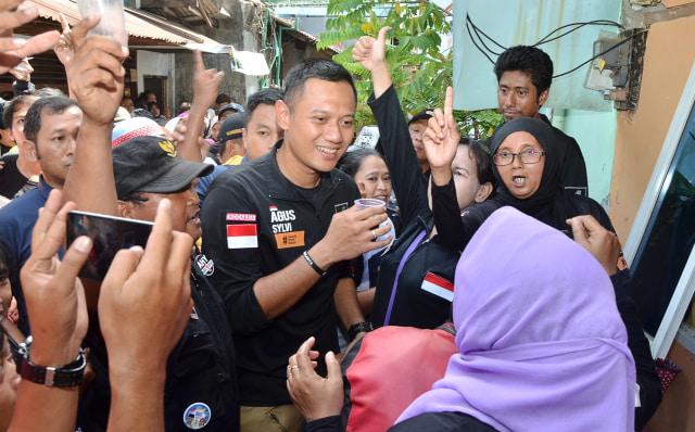 Pertemuan SBY-Prabowo, Sinyal Koalisi Pilpres 2019 (17182)