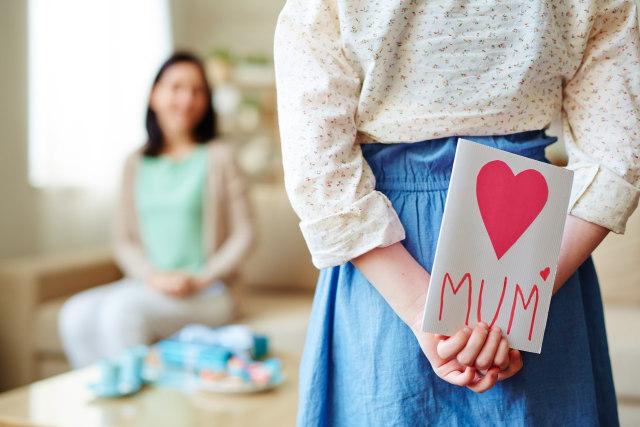 Ilustrasi Hari Ibu