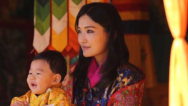 Bhutan, Negara di Asia yang Rakyatnya Paling Bahagia (332740)