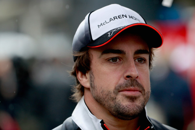 "Apakah Fernando Alonso Sudah ""Masa Bodo"" dengan McLaren dan F1? (28799)"
