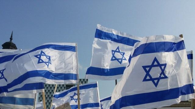 Kemlu Bantah Lakukan Kontak Rahasia dengan Israel (159881)