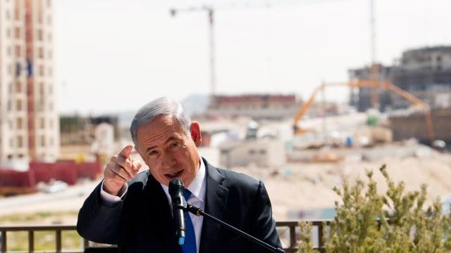 Lika-Liku Proses Perdamaian Israel dan Palestina (792357)