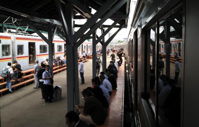 Stasiun KRL