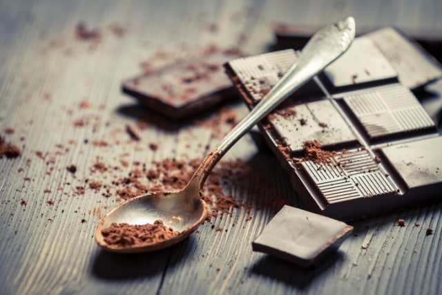 Hari Cokelat Sedunia! Yuk, Cari Tahu 6 Manfaat Makan Cokelat Ini Setiap Hari (826141)
