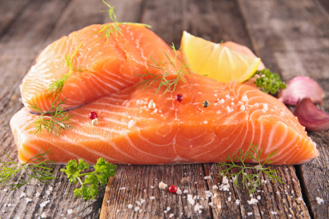 5 Makanan yang Bisa Bikin Kulit Glowing  (86886)