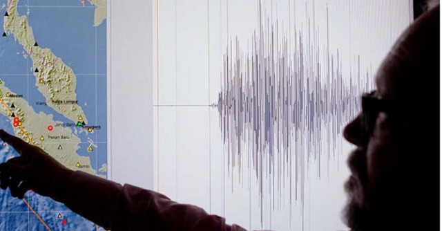 Analisis BMKG Terkait Gempa 5,7 M yang Guncang Mataram, NTB (61443)