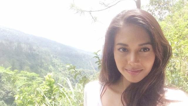 Aurelie Moeremans: Ello Sudah Cukup Kapok Pakai Narkoba (40895)