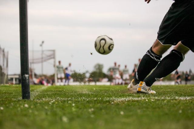 Bola Sepak (Ilustrasi)