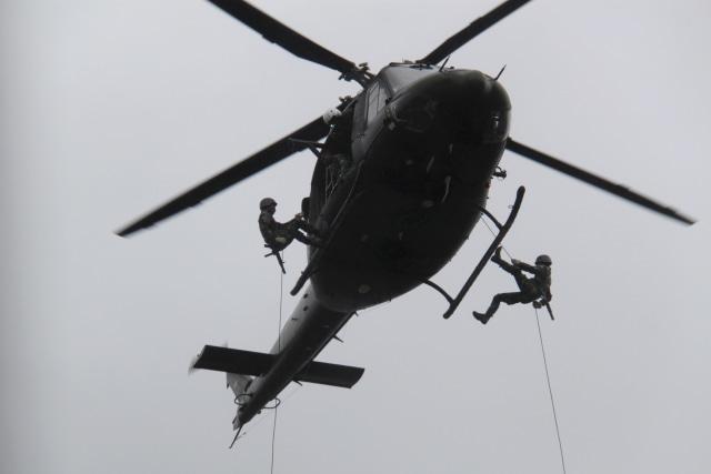 Pangeran Saudi Tewas dalam Kecelakaan Helikopter dekat Yaman (252541)