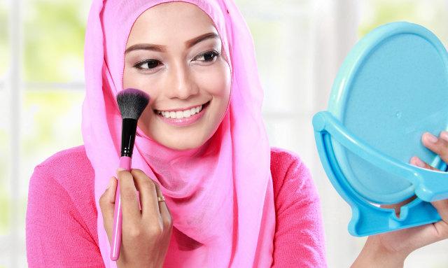 Halal Cosmetic