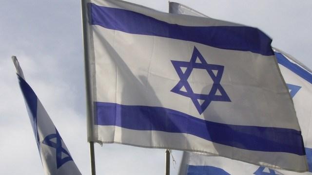 Ilustrasi Israel
