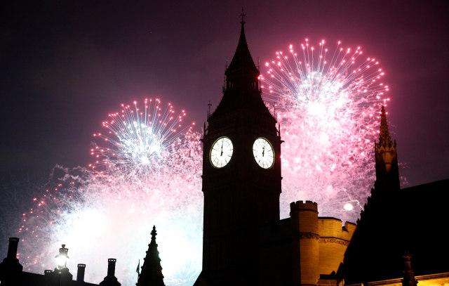 7 Fakta Menarik Big Ben, Jam Paling Akurat di Dunia (150683)