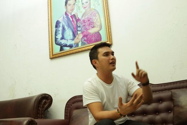 Resmi Lamaran, Aldi Taher dan Salsabillih Akan Menikah Bulan September (3)