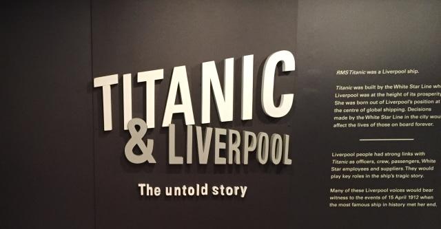 Bersiaplah, Kapal Titanic akan Berlayar Kembali  (241751)
