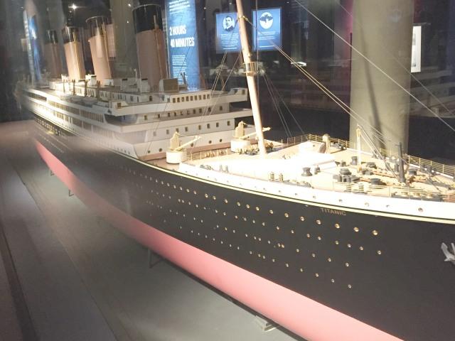 Bersiaplah, Kapal Titanic akan Berlayar Kembali  (241750)