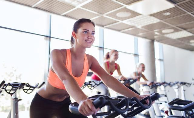 Daftar 5 Olahraga Yang Efektif Untuk Kecilkan Perut Kumparan Com