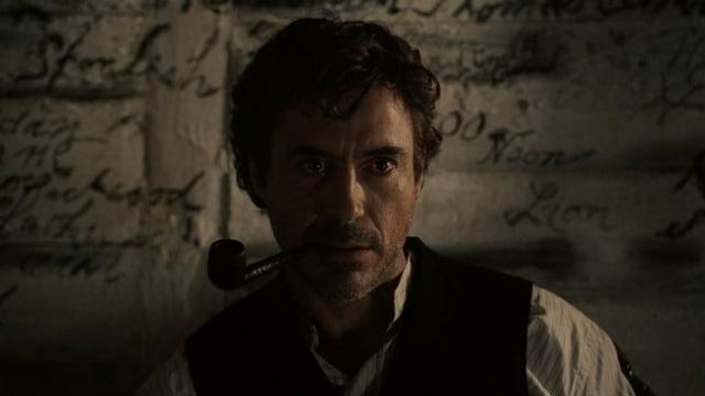 Membandingkan Dua Aktor Hot, Robert Downey Jr. dan Johnny Depp  (19457)