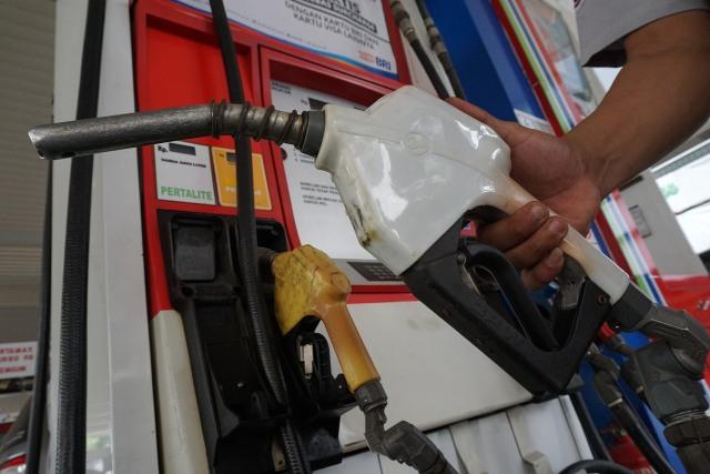 Bolehkah Mencampur BBM dengan Oktan yang Berbeda? (32992)