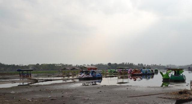 Banyuresmi, Kampung Para Maestro Tukang Cukur Indonesia (252300)