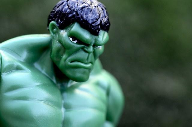 PM Inggris Samakan Diri dengan Hulk (22541)
