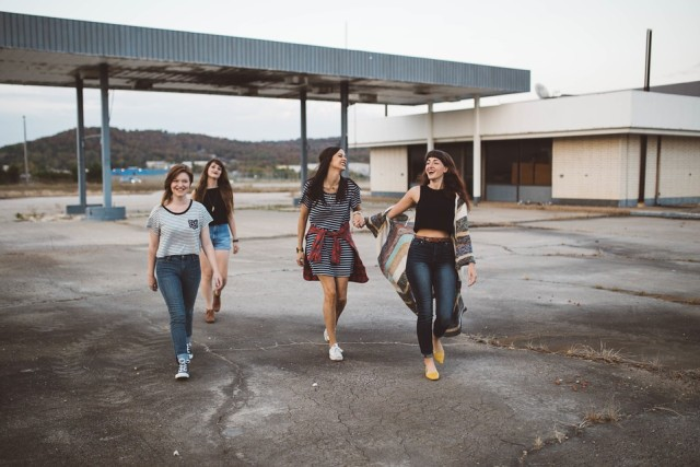 Remaja Wanita