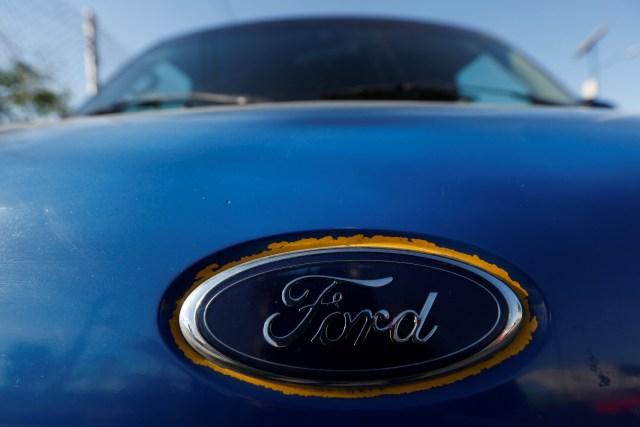 Ilustrasi Ford