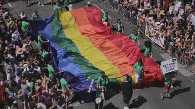 Kodam IV Diponegoro soal Prajurit TNI LGBT: Ketularan Lingkungan Luar (107075)