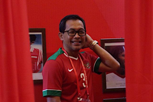 5 Legenda Sepak Bola Indonesia yang Lanjutkan Karier Sebagai Pelatih (37045)